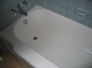 Bathtub Refinishing League City TX