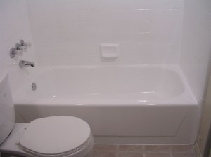 Bathtub Reglazing Houston